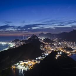 Azuçar, Rio de Janeiro, 2013