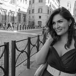 Enjoying Rome, Rome, 2013