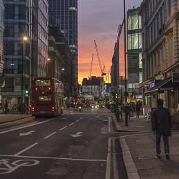 Metropolitan, London, 2013