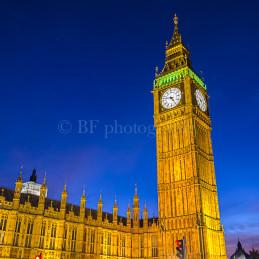 Big, London, 2013