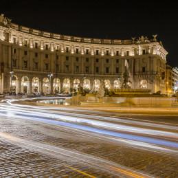 Repubblic, Rome, 2014