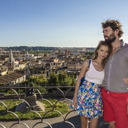 Love in Rome, Rome, 2014